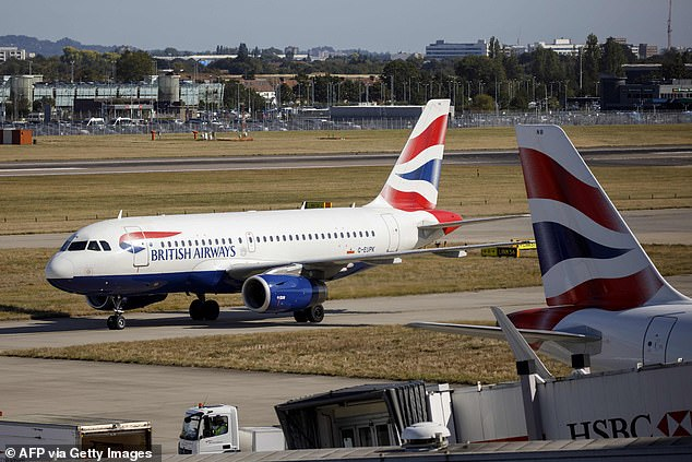 BA pilots have agreed a pay deal with the airline's management that will avert a series of planned strikes in the run-up to Christmas