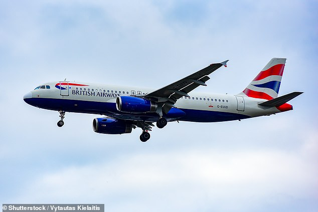 Thousands of British Airways passengers have been stranded in the United States after a flight management computer system fell down