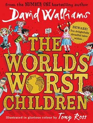 The World's Worst Children was released in 2016