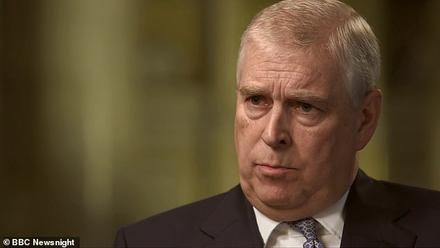 As a cosseted member of the Royal Family, who will probably never inherit the crown but who has all the privileges inherent in the sliver of possibility that he might, the Duke of York has never had to think