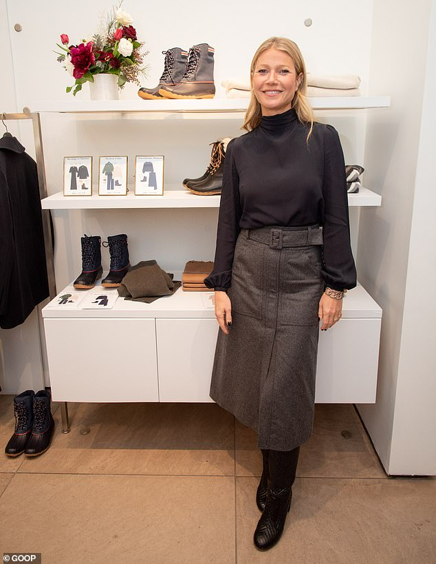 Get ready to shop! Gwyneth Paltrow's 2019 Goop gift guide is just as outrageous as ever