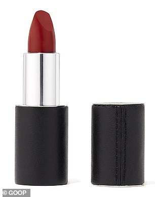 Holy cow! Asingle Le Bouche Rouge featured on her list costs $164