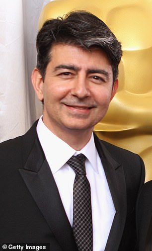 Foundations set up by eBay creator Pierre Omidyar (pictured) and left-wing billionaire investor George Soros are funding Full Fact