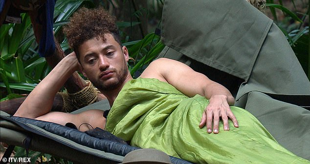 Back soon: I'm A Celebrity… Get Me Out Of Here! at 9PM on ITV