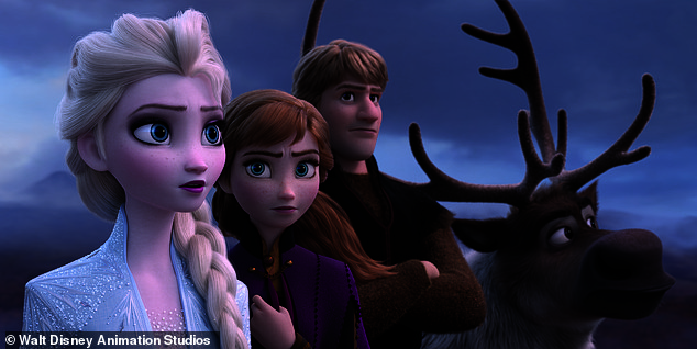 The real thing: Disney's Frozen 2 hits theaters on Friday
