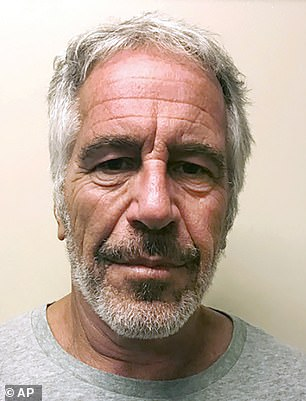 Jane Doe 15 says she met Epstein in 2004 during a school class trip to New York City.