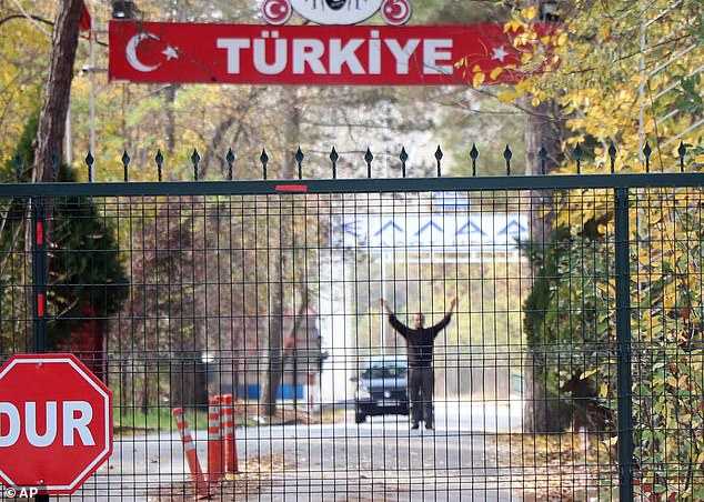 Turkey began deporting captured foreign IS fighters last week. A man identified as a US citizen who had been deported by Turkey and was left stuck in the heavily militarised no-man's land between Greece and Turkey. He was later deported back to the US