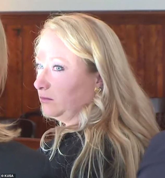 The murder trial is largely resting on Frazee's mistress Krystal Lee Kenney's testimony that Frazee coerced her into cleaning up evidence after the murder