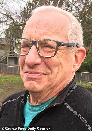Charles Levin, 70, was found dead on July 13 after the actor was reported missing on June 28, shortly after he said he got lost in Cave Junction, Oregon