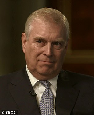 Prince Andrew's BBC interview was the most excruciating thing I have ever witnessed on TV