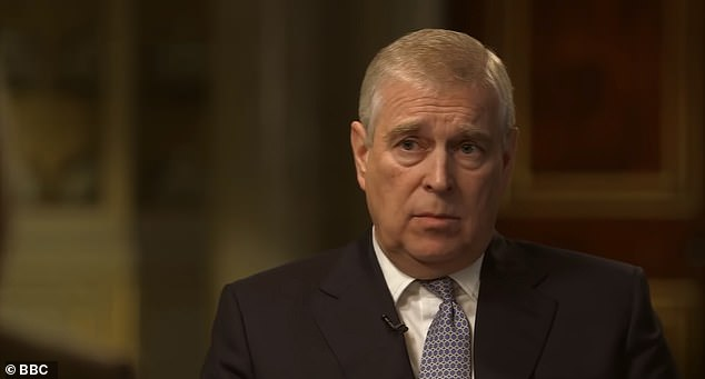 Andrew's decision has backfired spectacularly with the Duke of York facing widespread criticism over his flimsy reasoning and apparent lack of remorse for Epstein's victims