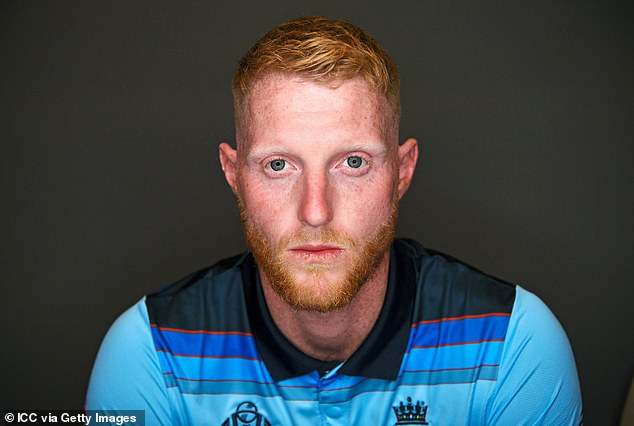 Ben Stokes wrote himself into cricket folklore with his displays in the World Cup and Ashes