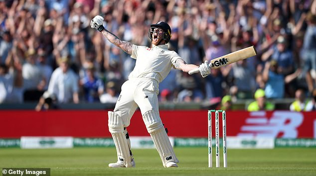 Stokes produced an innings for the ages as England won the 3rd Ashes test against Australia
