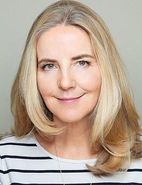 Judge Elsa McAlonan is the Mail's beauty columnist