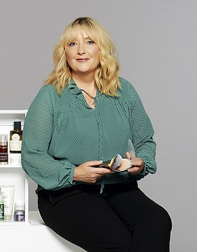 Judge Alison Young has years of experience as a facialist, trainer and consultant