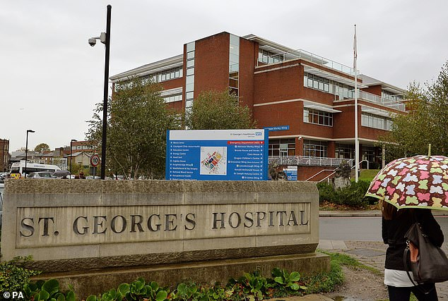 The woman, known as ABC, alleges that St George's NHS Trust owed her a duty of care to tell her of her father's diagnosis, given that doctors there knew she was pregnant