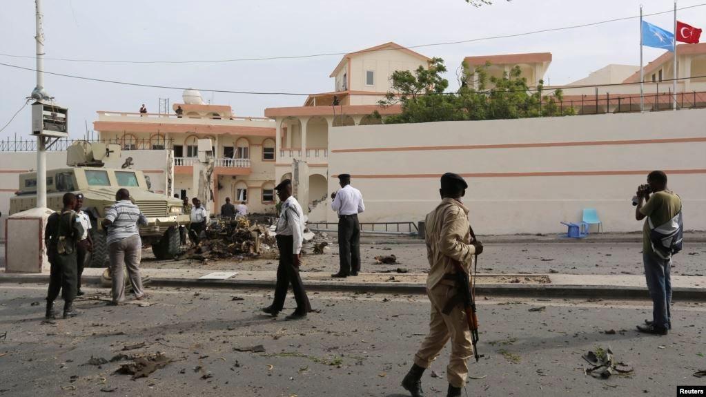 DHAGAYSO Al-Shabaab oo shaacisay Magaca & Qabiilka Ninkii Hoggaaminayay Weerarkii SYL