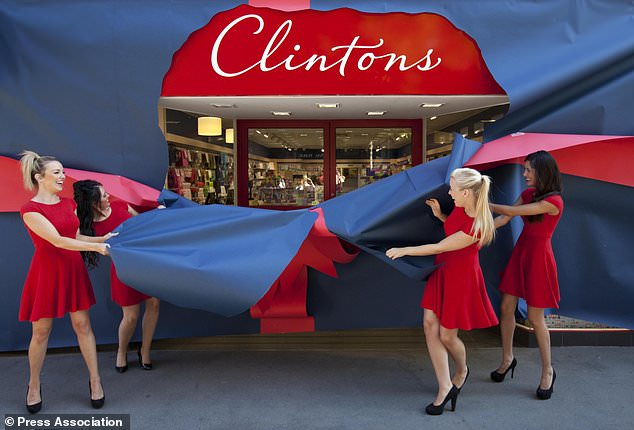 Around 2,500 jobs have been secured at Clintons after the greetings card chain was sold back to its existing owners as part of a rescue deal