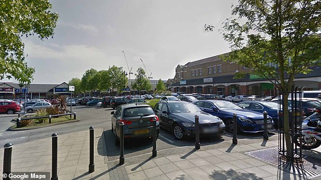 The gang stalked jewellery salesman Joseph Savoie before violently attacking him at the Elmsleigh Shopping Centre car park in Staines, Surrey and stealing £4.1 million in jewels