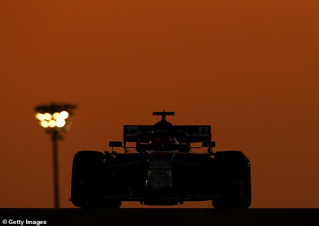 There are also talks over potentially taking an F1 world championship race to Saudi Arabia